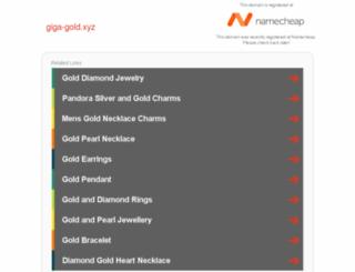 giga-gold.xyz screenshot
