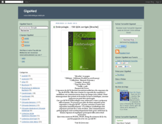 gigamed.blogspot.com screenshot