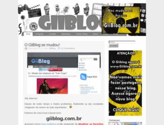 giiblog.wordpress.com screenshot