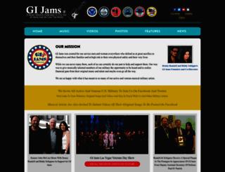 gijams.com screenshot