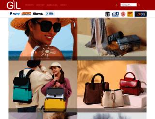 gil-design.com screenshot