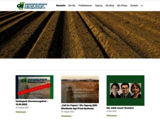 gil-net.de screenshot