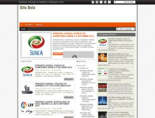 gilabol-a.blogspot.com screenshot