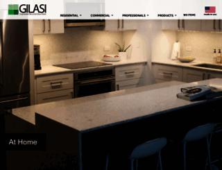 gilasi.com screenshot