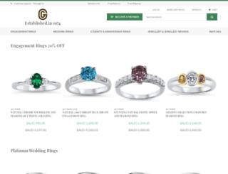 gilletts.com.au screenshot