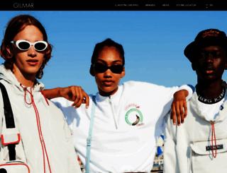 gilmarlab.com screenshot
