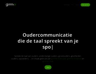 gimme.eu screenshot