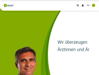 gimmi.de screenshot