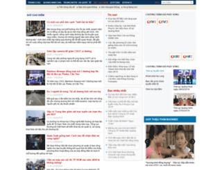 giocaodiem.qtv.vn screenshot