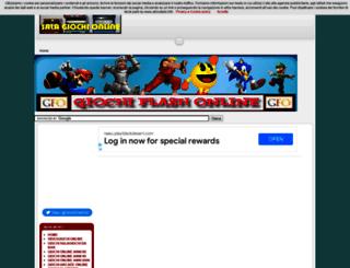 giochi-flash-online.com screenshot