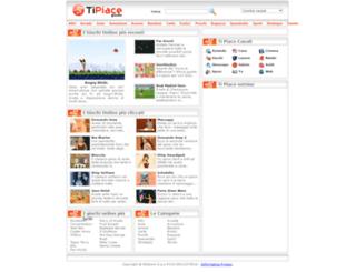 giochi.tipiace.it screenshot