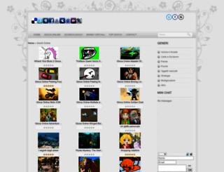 giochi.ucoz.com screenshot