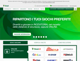 giochinumerici.info screenshot