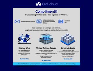 gioiellipop.com screenshot