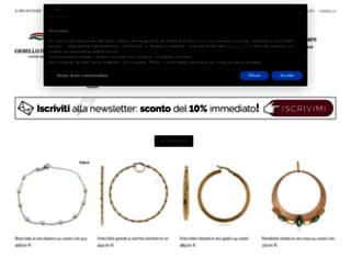 gioielloitaliano.net screenshot