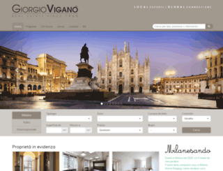 giorgiovigano.com screenshot