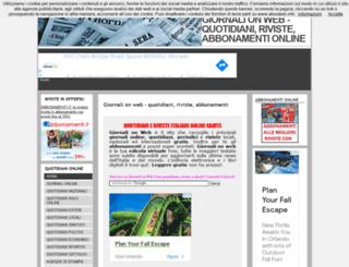 giornalionweb.com screenshot