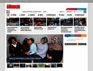giresungundem.com screenshot