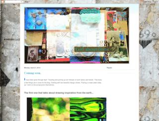 girlabouthome.blogspot.com screenshot