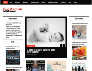 girlsmark.com screenshot