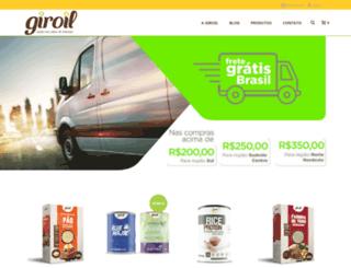giroil.com.br screenshot