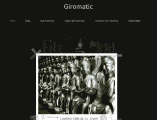 giromatic.com screenshot