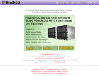 girosalvador.com.br screenshot