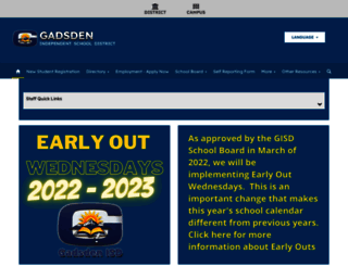 gisd.k12.nm.us screenshot