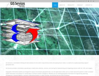 gisservices.net screenshot