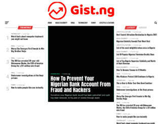 gist.ng screenshot