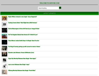 gistchic.com screenshot