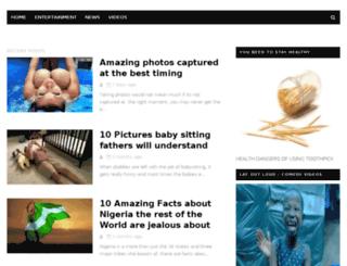 gistlinkng.com screenshot