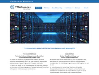 git.tt-tech.de screenshot