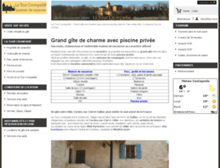 gite-tarn.mag360.eu screenshot