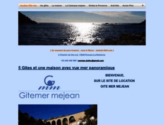gitemer.monsite-orange.fr screenshot