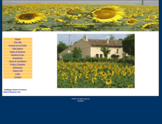 giterentalfrance.co.uk screenshot