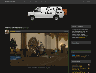 gitv-cactuar.guildwork.com screenshot