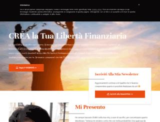 giuseppemagra.com screenshot