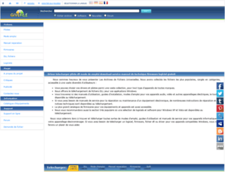 givemefile.fr screenshot