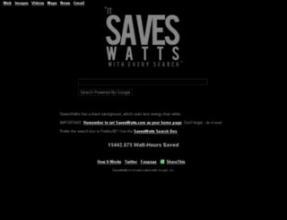 giveoogle.com screenshot