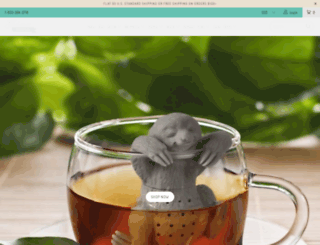 givesimple.com screenshot