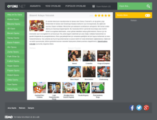 gizemliadayayolculuk.oyunu.net screenshot