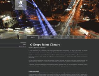 gjccorp.com.br screenshot