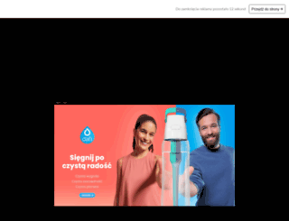 gk24.pl screenshot