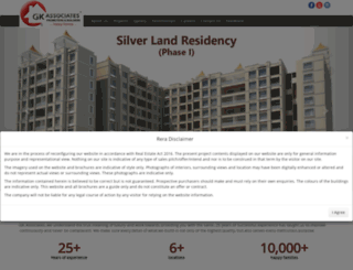 gkdevelopers.com screenshot