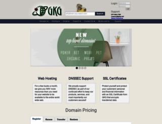 gkg.net screenshot