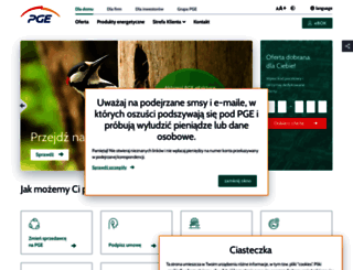 gkpge.pl screenshot