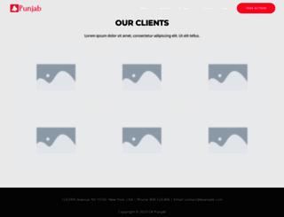 gkpunjab.com screenshot