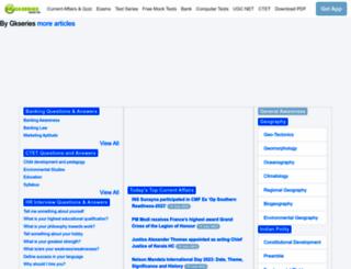 gkseries.com screenshot