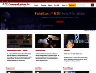 gl.com screenshot